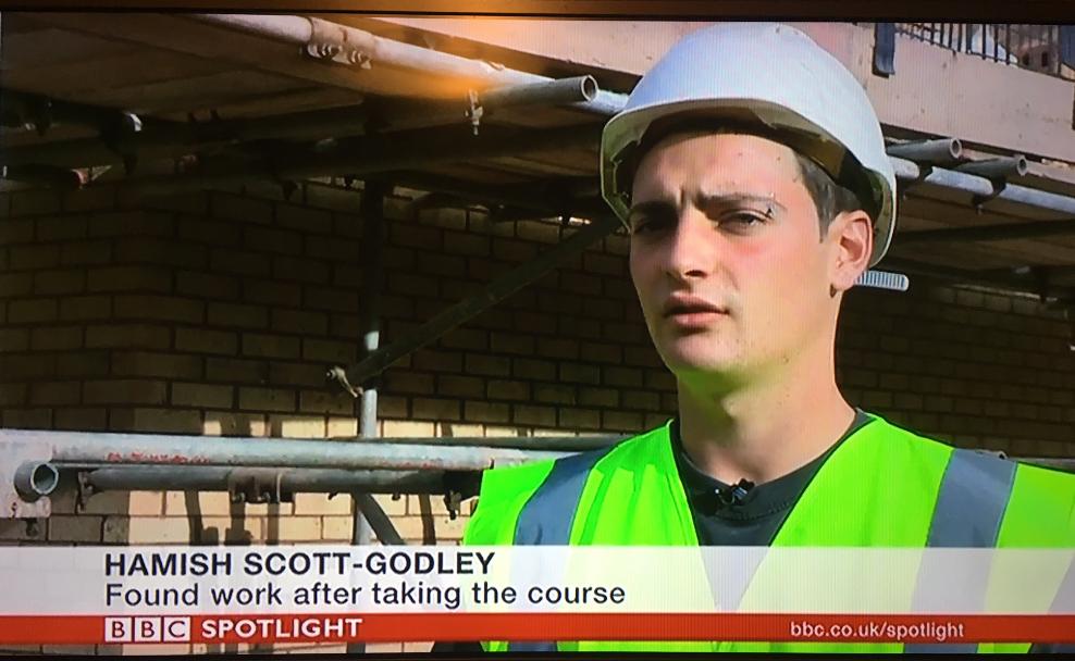 BEEP on the BBC